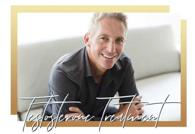 testosterone replacement therapy   hormone replacement therapy